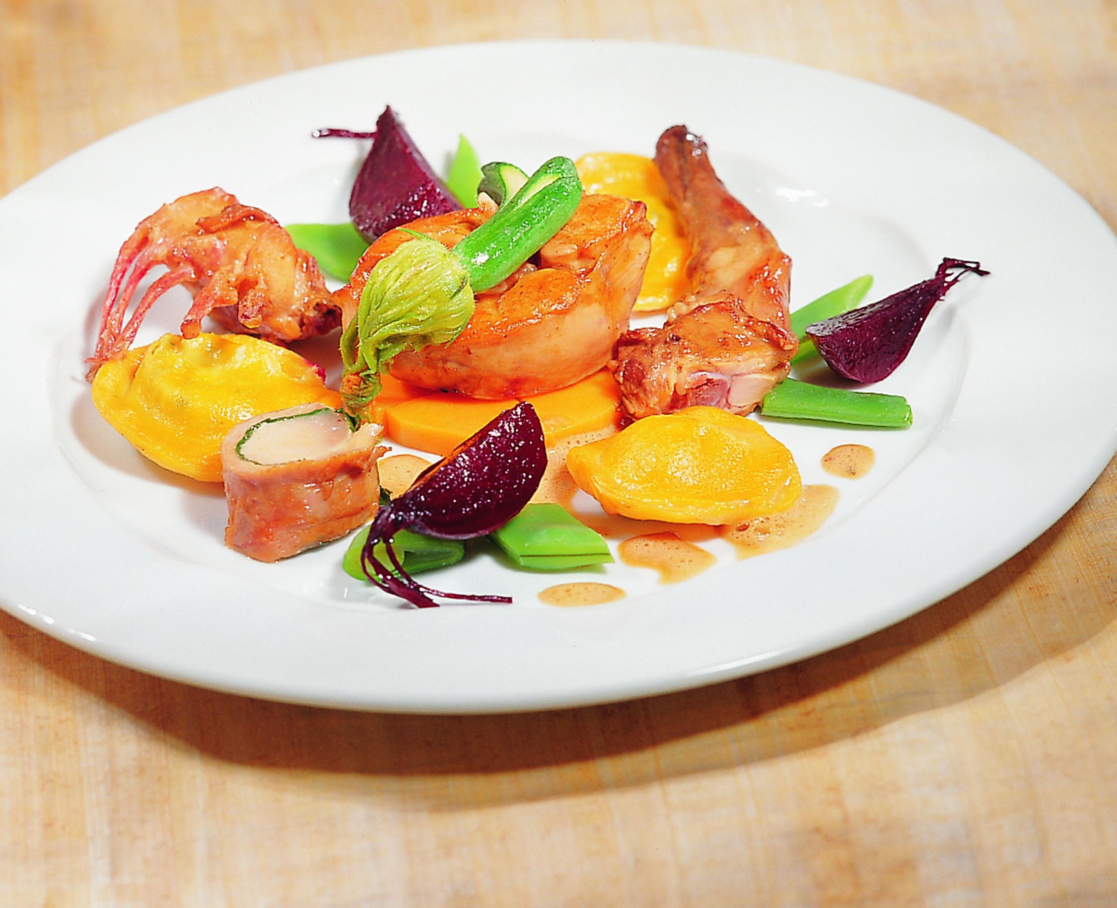 Restaurant restaurant gourmetrestaurant speisekarte for Designhotel stuttgart