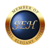 Member of Small Elegant Hotels